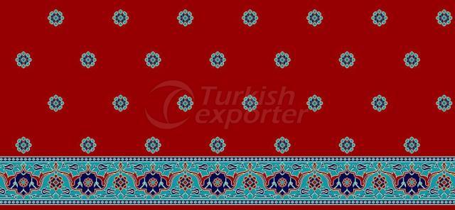 Mosque Carpets GH 1210