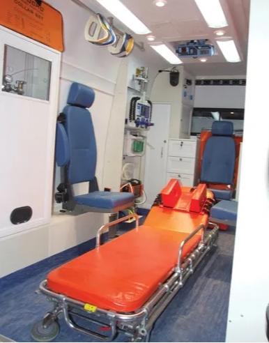 SELAMED Medical Vehicles  _2_