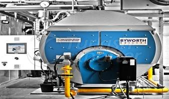 Film Forming Amines Boiler Systems