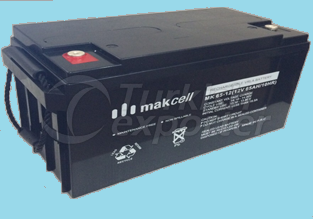 Bateria sem manutenção