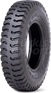 Light Truck And Buses Tire KNK25