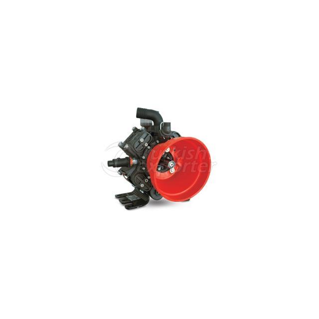 LSN80 Membrane Pump