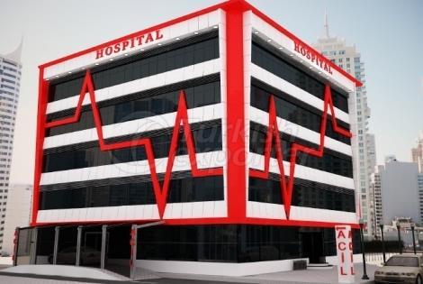 Cliniques et bâtiments médicaux 17-20170405-171620-3