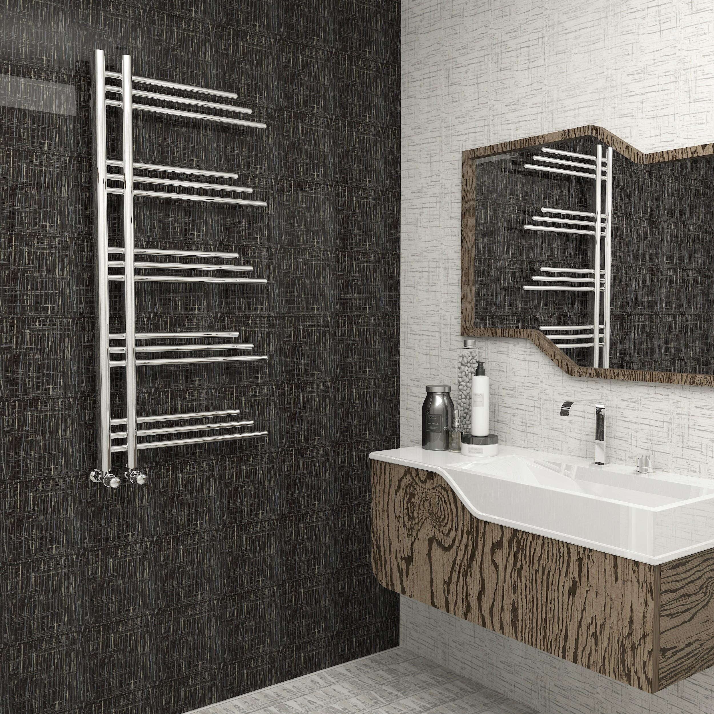 Decorative Towel Rails Asya