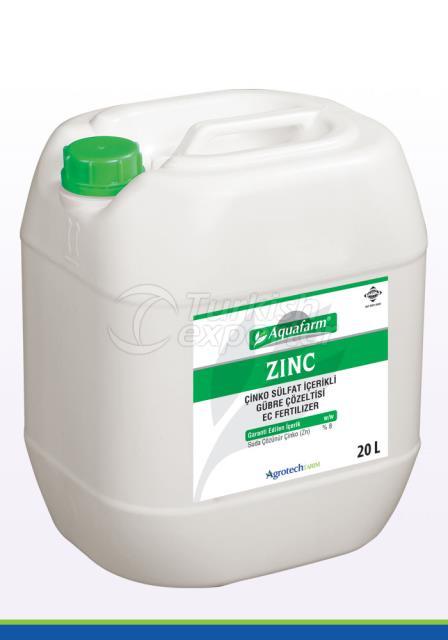 Zinc 20L