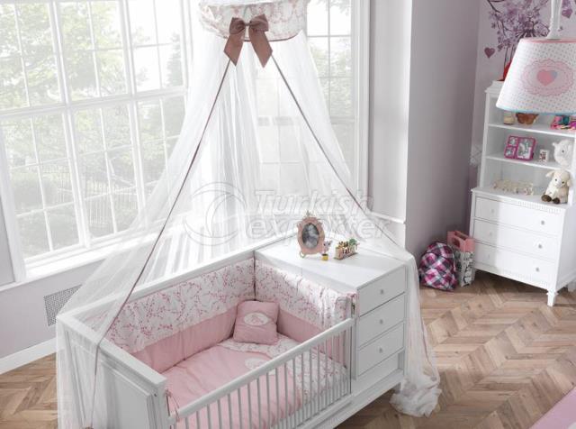 Hazeran Baby Room