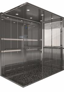 Elevator Cabin SG-06