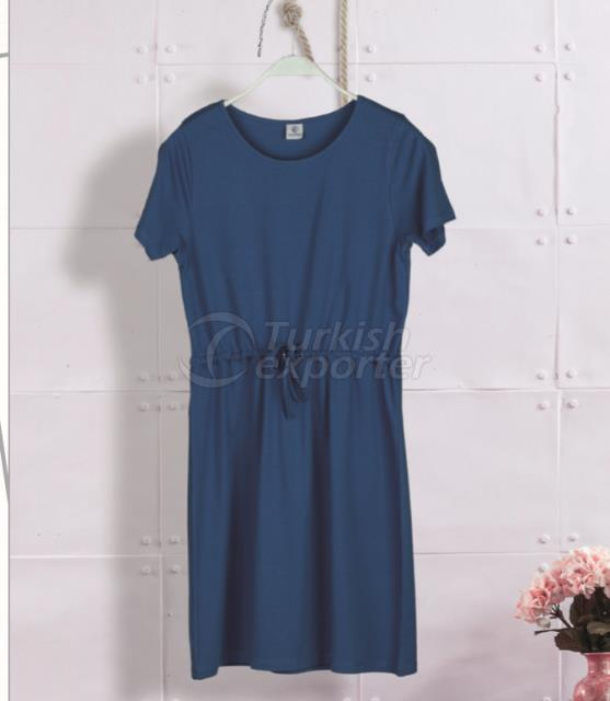ELB-01 LOUNGE DRESS