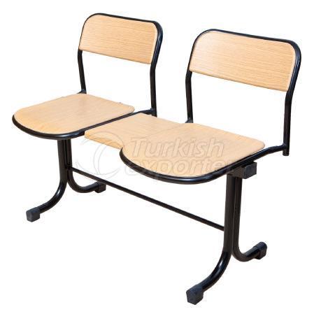 YWMBANK-01 Chairs