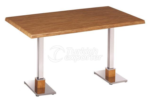 MSS-EVA-Table Fait sur commande 120x70cm
