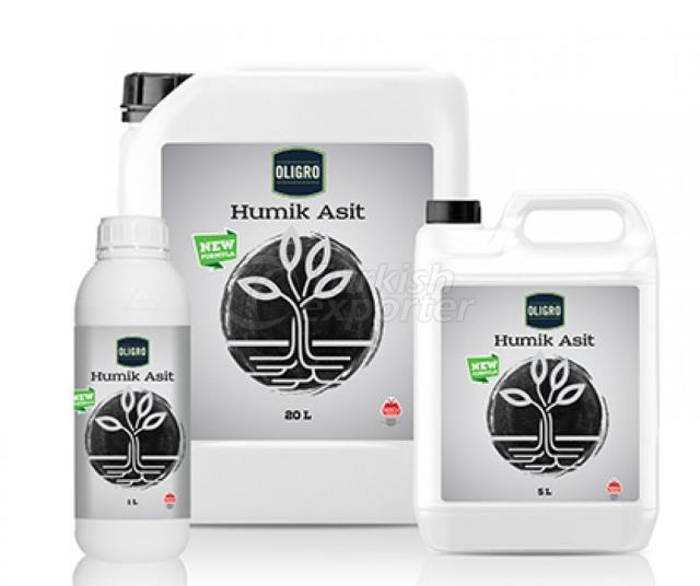Oligro Humic Acid