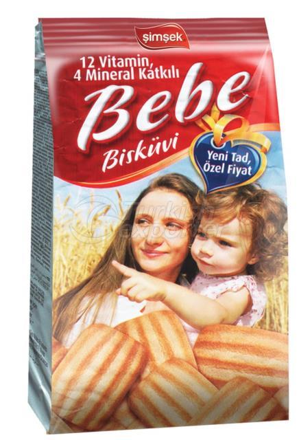 Baby Biscuit