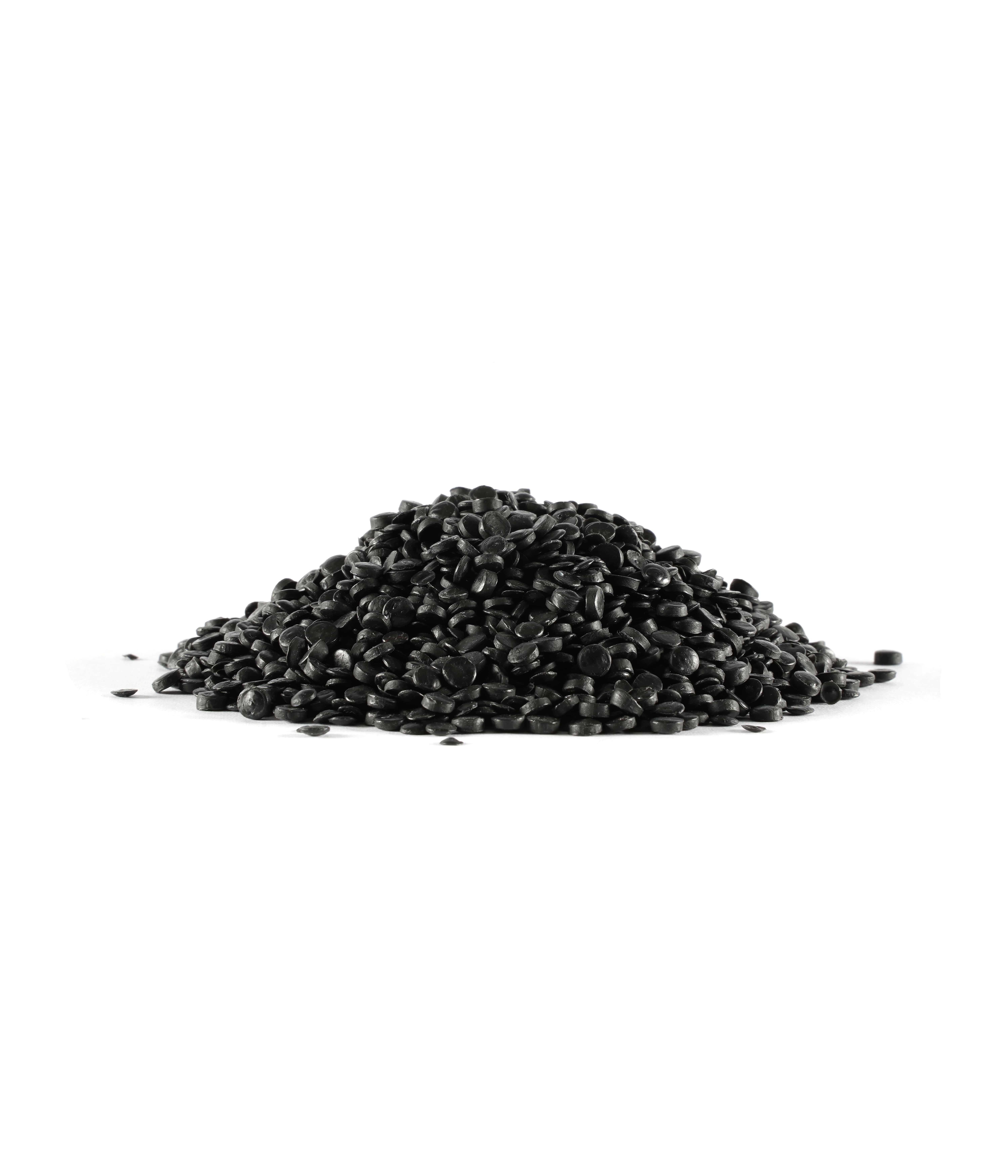 METIPLEN 002 HDPE 0,3 - 1 MFI BLACK