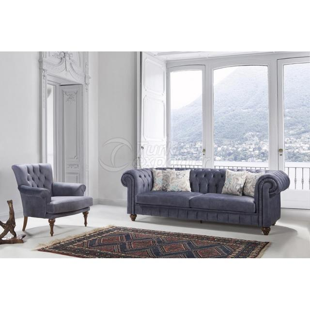 Valencia Sofa Set