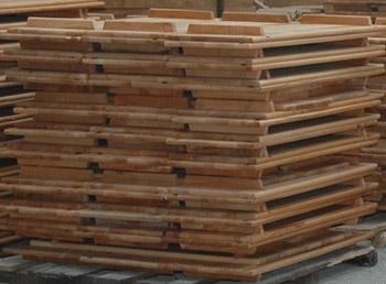 School Desk wood
