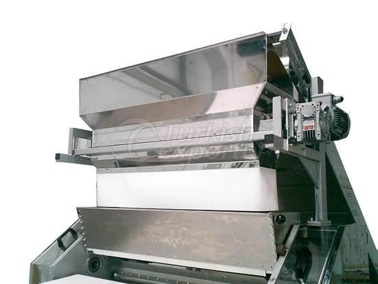 Soft Biscuit Machine (Rotative) VM.004