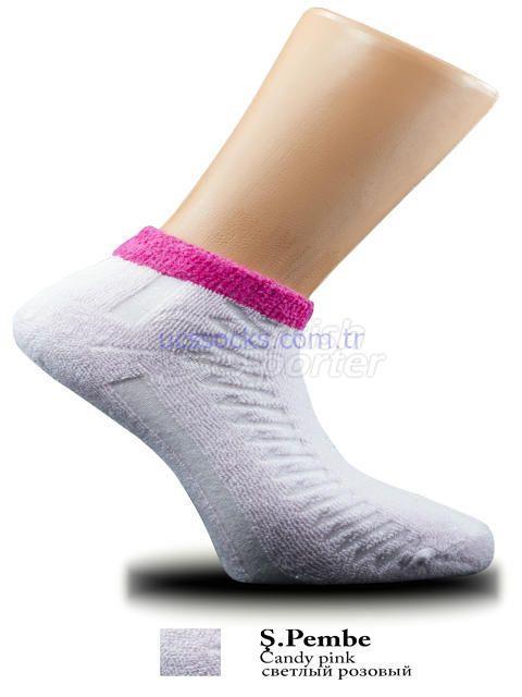 Chaussettes femmes M1B0204-0007