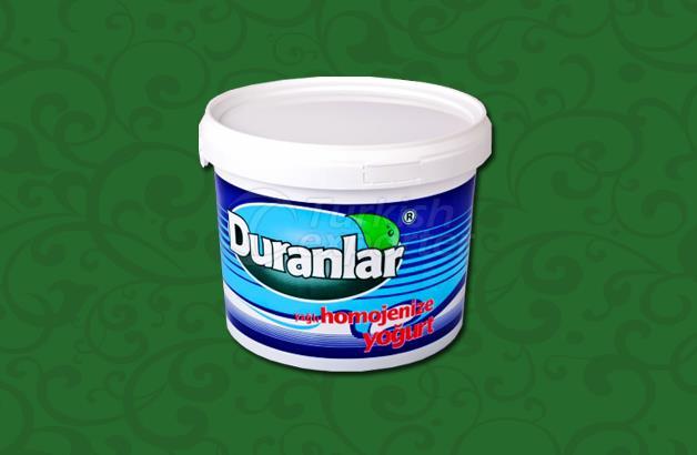 Homogenized Yogurt 2250 G