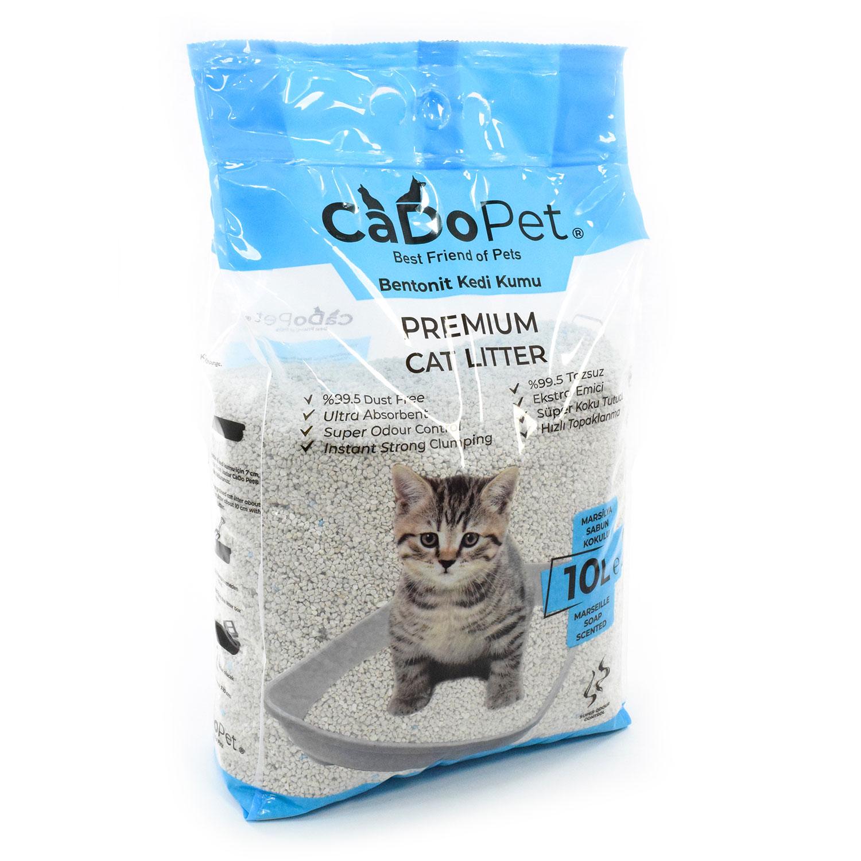 Cat Litter Bentonite