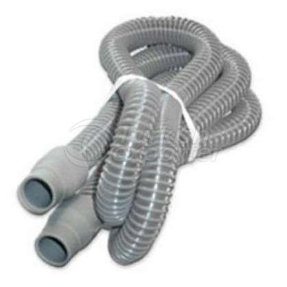 CPAP - BPAP Respiratory Equipment Hose