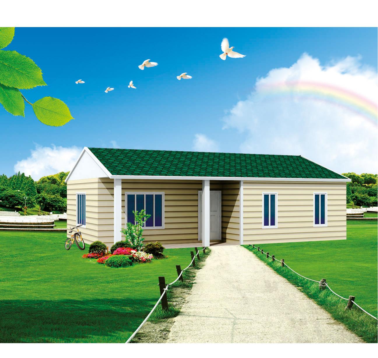 Prefab Homes _5_