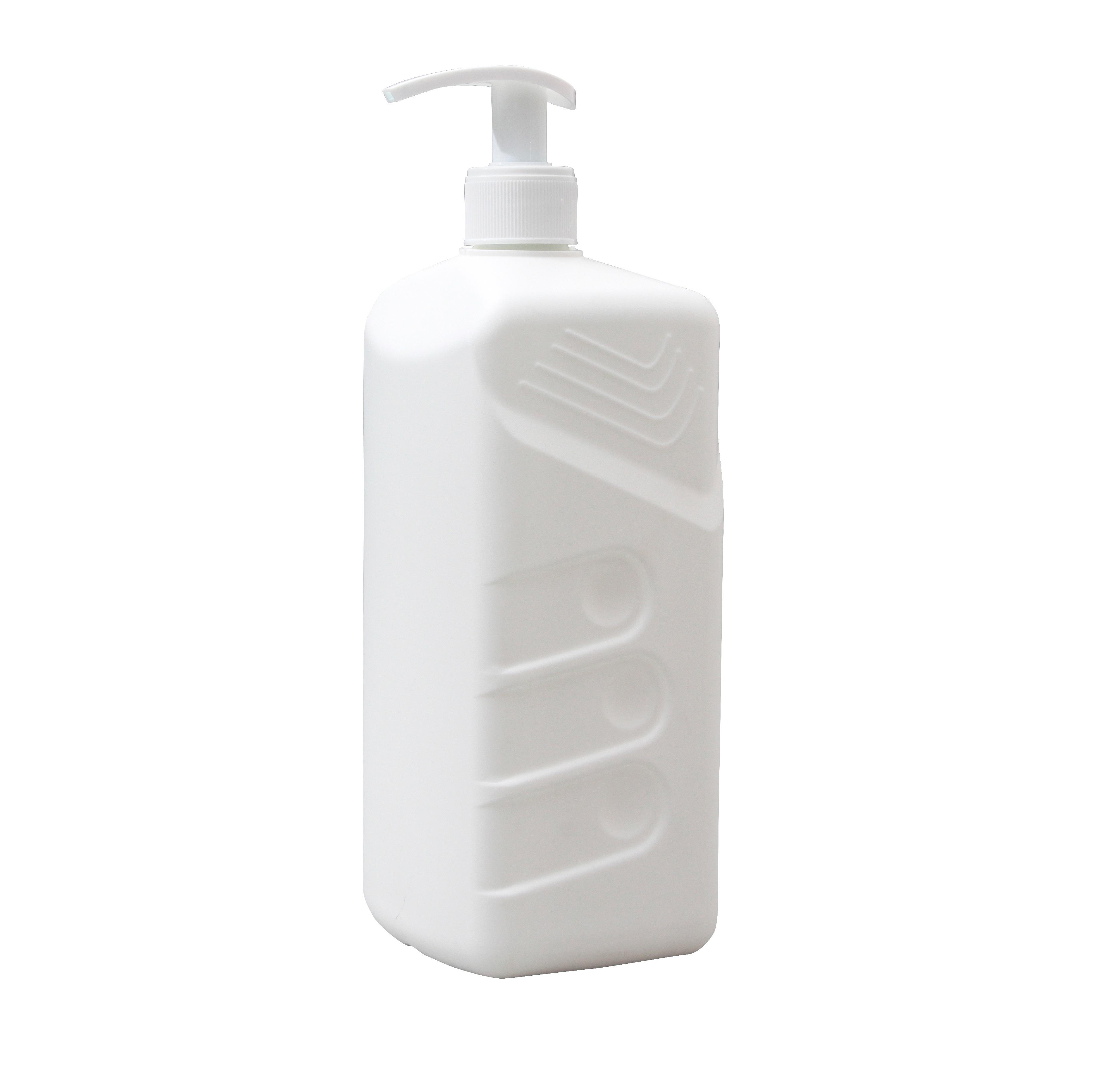 1 liter Hdpe Sanitizer Bottle