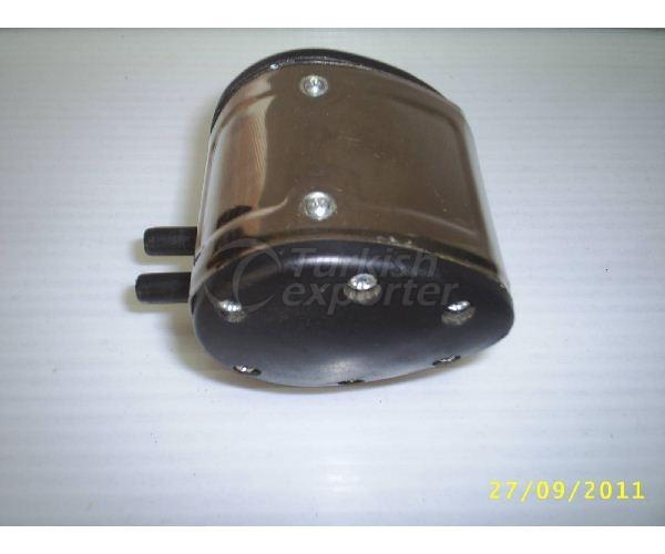 Mechanical Pulsator