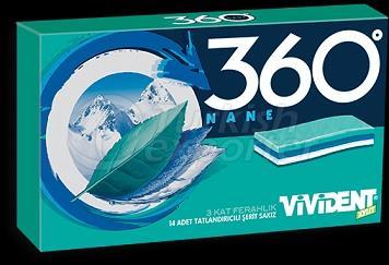 Vivident 360 Mint