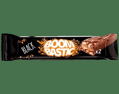 Boombastic Black