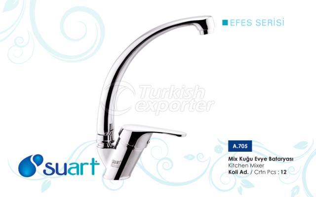 Kitchen Faucet A705 Efes