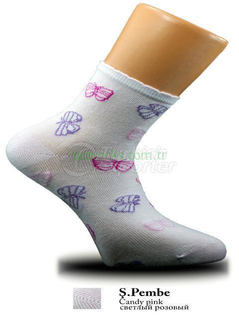 Chaussettes femmes M0B0101-0181