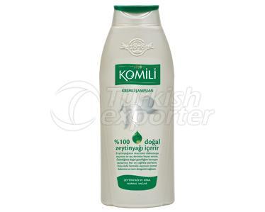 Komili Shampoo Normal Hair