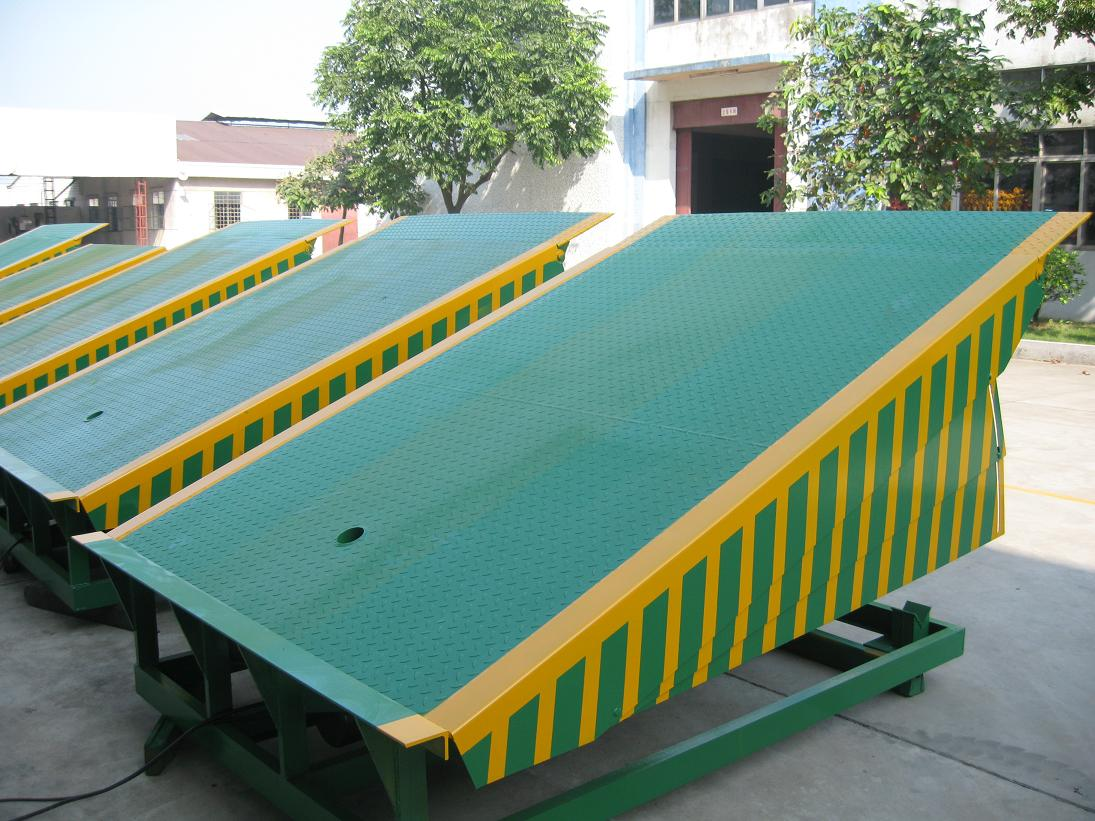 Loading Ramp, Dock Ramp/Platform