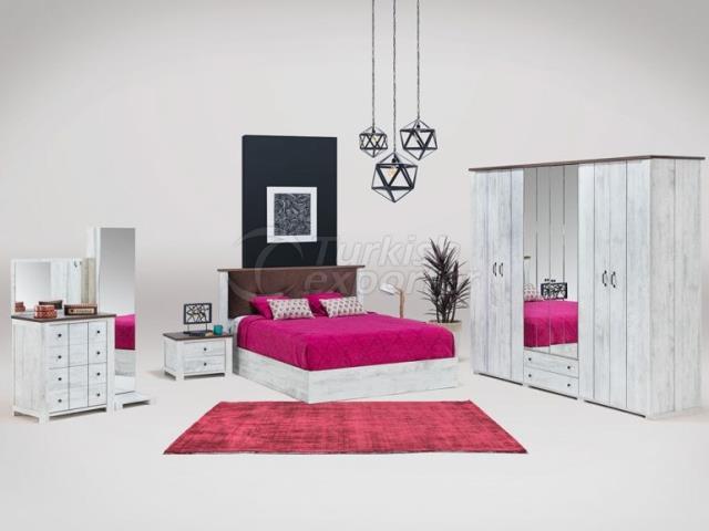 Bedroom Flora