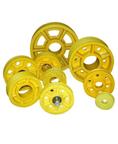 Balance Wheels