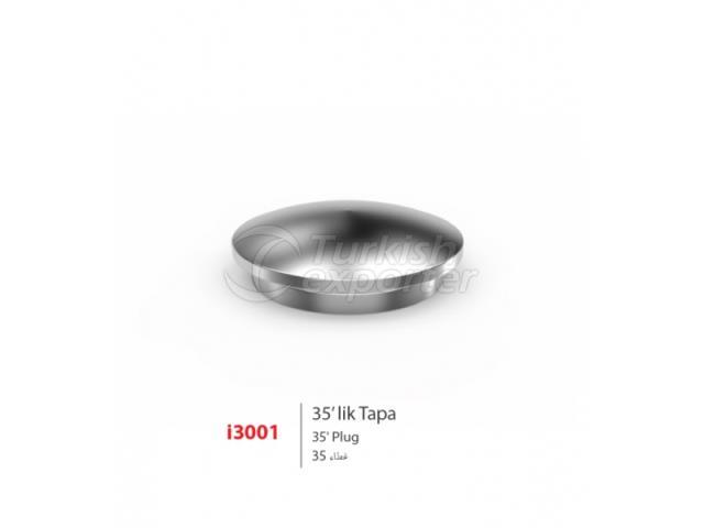Bouchons I 3001