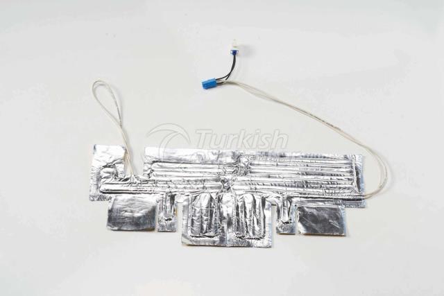 Foil Heater