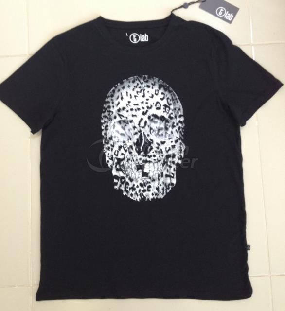 T-Shirt Y.13.1611.M.1.2A.717
