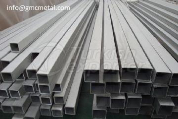 SQUARE TUBES/HOLLOW SECTIONS