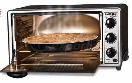 Turbo Oven Pastry Inox Lx-3575