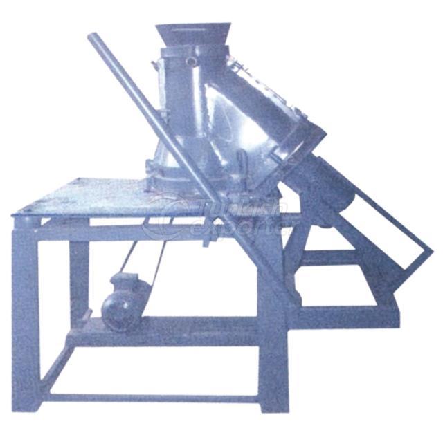 C Piece Machine