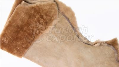 Leather Merino