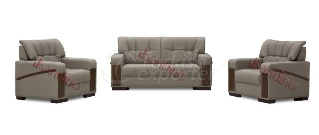 Divan Sofa Set