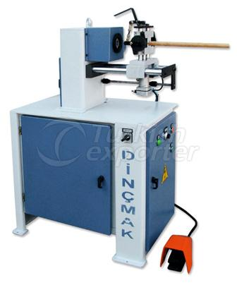 Chamfering Machine For Wood