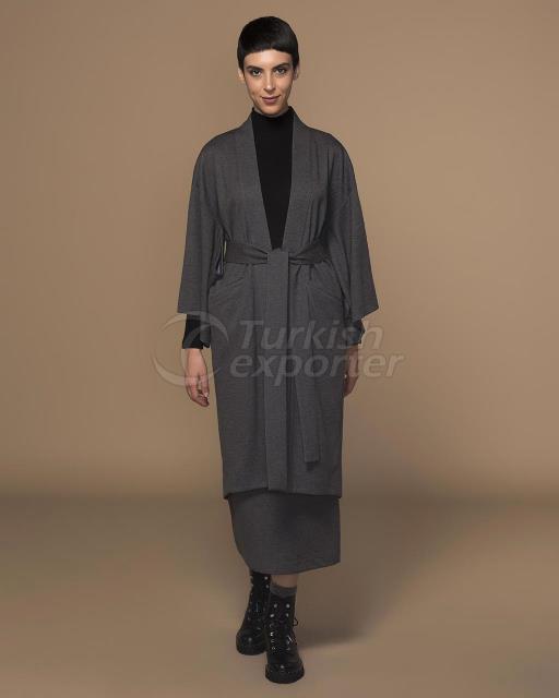 Kimono Arqueado