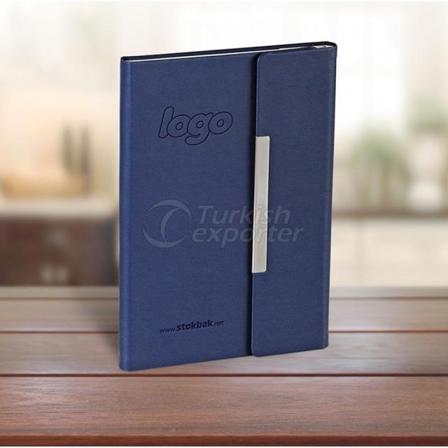 Lale 13x21 Notebook