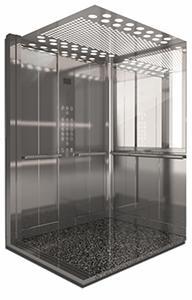 Elevator Cabin SG-08