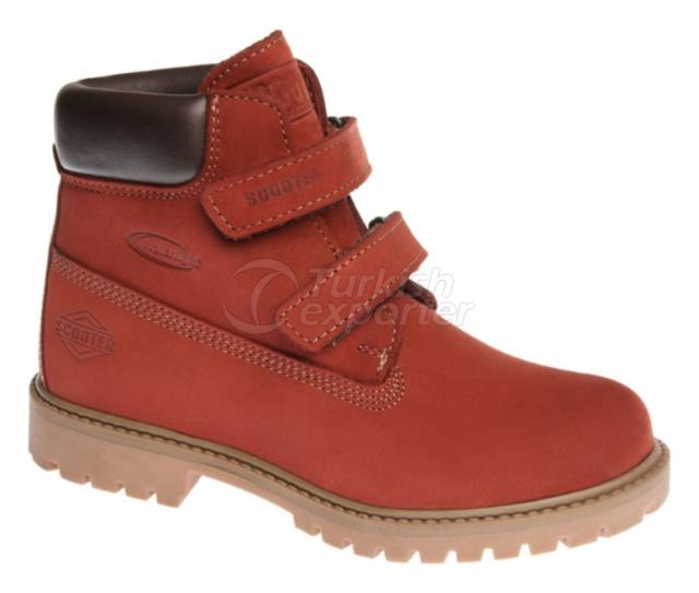 Shoes DEVON F 4080 NBO