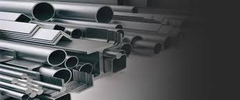 Aluminium Steel Products