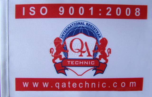 AZDOKSAN-Quality Certificate